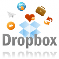 Dropbox - Your stuff, anywhere